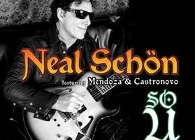 Neal Schon