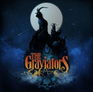 The Graviators - Motherload