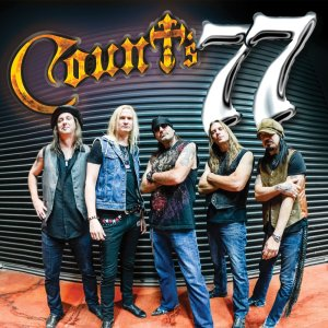 Counts 77 album