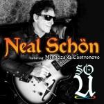 Neal Schon album cover