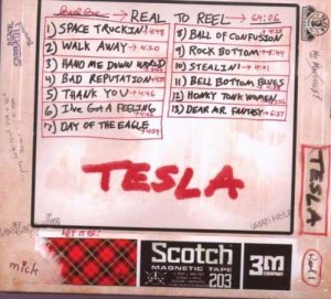 Tesla-Real to Reel