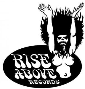 rise above records