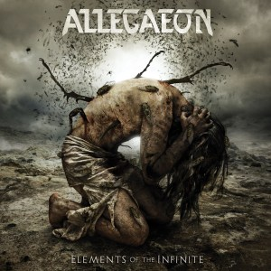 Allegaeon-Elements Of The Infinite