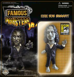 Kirk Von Hammett doll