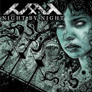 Night By Night - Album