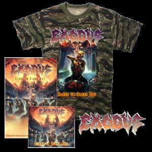 Exodus - T-Shirt