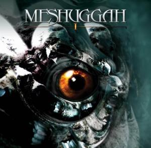Meshuggah 8-8-14