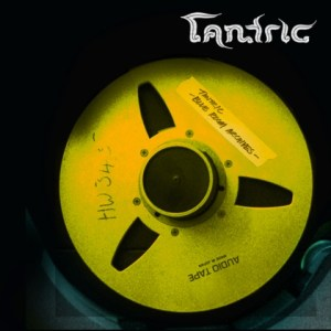 Tantric - Blue Room Archives