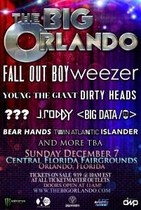 Big Orlando Fest 9-16-14