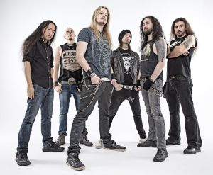 Dragonforce promo shot 9-19-14