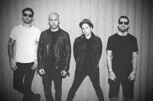 Fall Out Boy 9-15-14