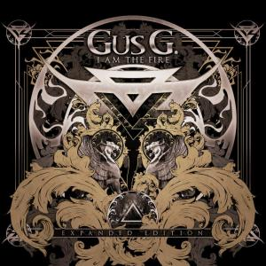 GUS G PROMO CD 9-26-14