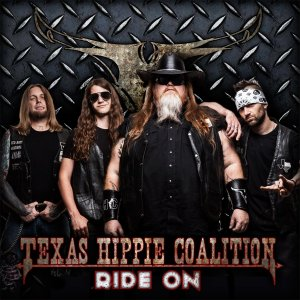 THC - Ride On