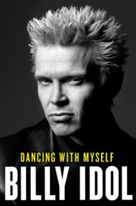 Billy Idol Dancing with myself CROP