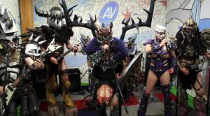 GWAR pet shop boy song 10-28-14