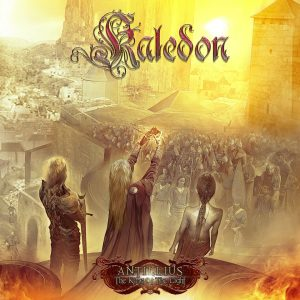 Kaledon-Antillius-The-King-Of-The-Light