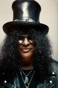 Slash-NAMM 2015 TEC Awards 12-4-14