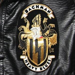 Randy Bachman - Heavy Blues