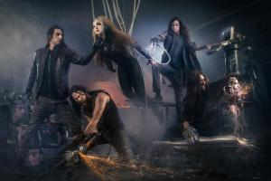 The Agonist - band