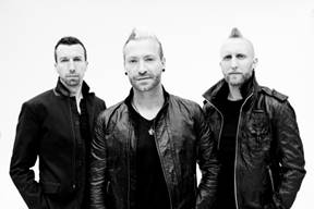 Thousand Foot Krutch 2015