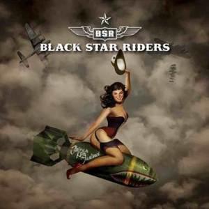 BLACK STAR RIDERS - CD art 2-9-15