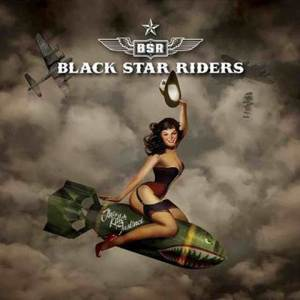 BLACK STAR RIDERS - CD art 2-9-15
