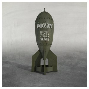 CROP Fozzy - Do You Want To Start A War