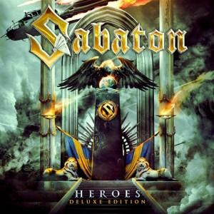 Sabaton - Heroes Deluxe Edition