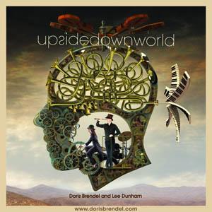 Upside Down World SMALL