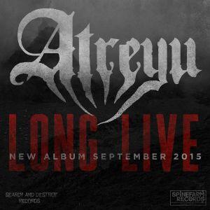 Atreyu Long Live