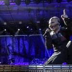 Fort Rock 2015 Slipknot