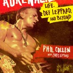 Phil Collen Adrenalized