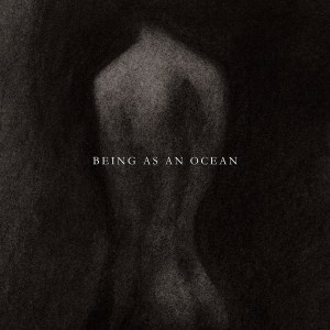 BEING AS AN OCEAN CD ART