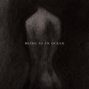 BEING AS AN OCEAN CD ART