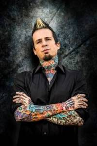 FFDP Jeremy Spencer