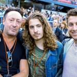 Julian Lennon & Andrew Watt