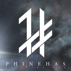 PHINEHAS CD ART 6-4-15