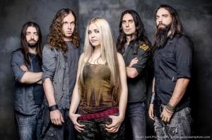 The Agonist 07-15