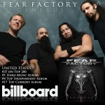 Fear Factory Billboard