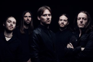 TessaracT band 2015