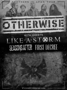 Otherwise poster 2015