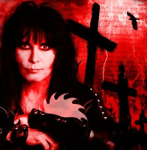 WASP LAWLESS PROMO 9-1-15
