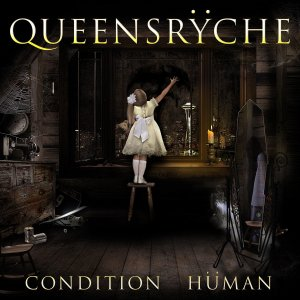Queensryche - Condition Human 2015