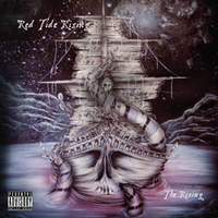 Red Tide Rising - The Rising small