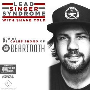 Beartooth - Caleb Shomo
