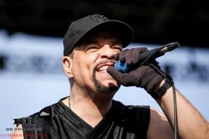 Ice-T's Body Count