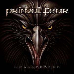 Primal Fear - Rulebreaker 2016