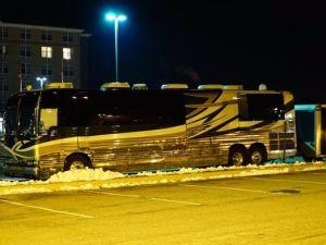 SCOTT WEILAND - TOUR BUS - 12-5-15