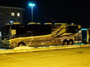 SCOTT WEILAND - TOUR BUS - 12-5-15