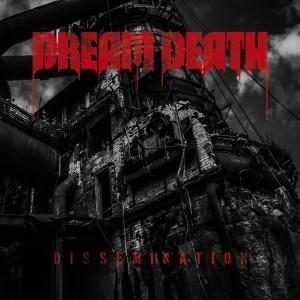 DREAM DEATH - CD ART - 1-11-16